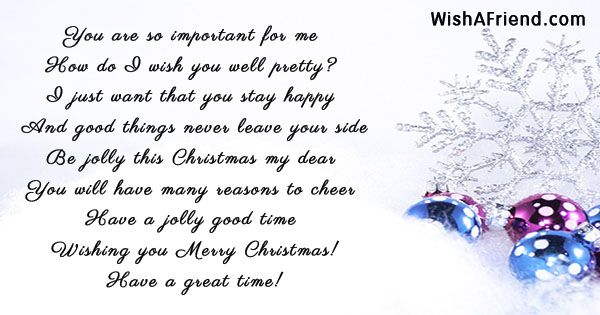 Christmas messages for daughter 21874 christmas messages for daughter m4hsunfo