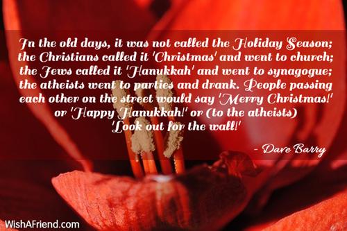 Holiday Season Quotes Gorgeous Humorous Christmas Quotes