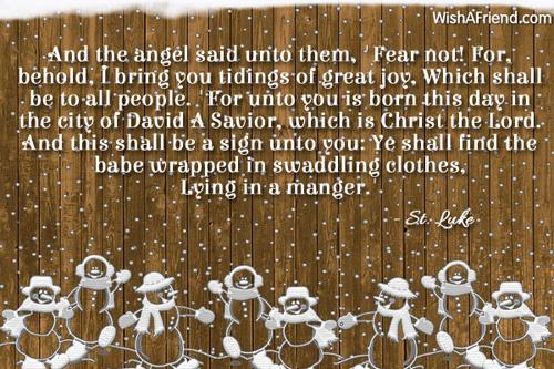 religious christmas quotes - Christmas Quotes Religious