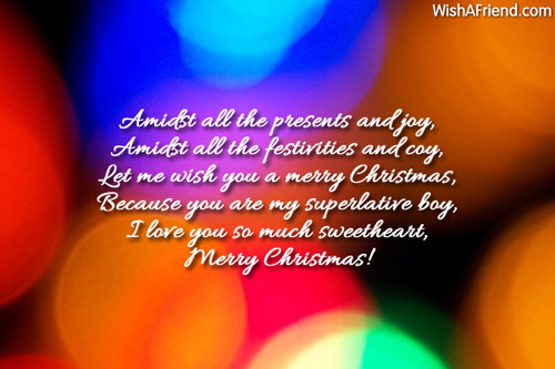 Christmas messages for boyfriend 7196 christmas messages for boyfriend m4hsunfo