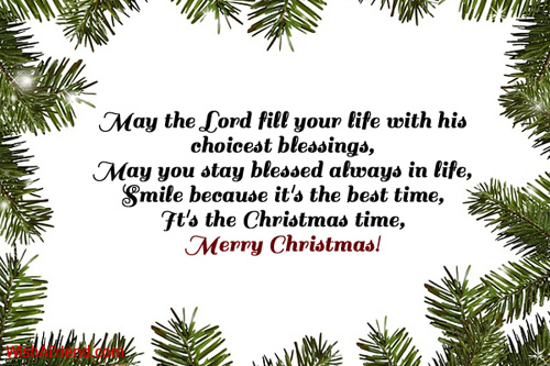 9992 religious christmas sayings