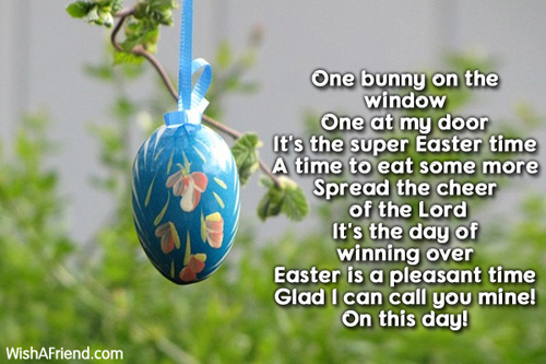 12516-easter-poems
