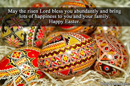 Easter messages negle Choice Image