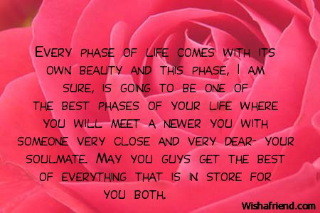 Engagement Wishes – Best Wishes in Life