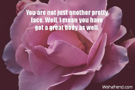 Flirty pics to send a girl