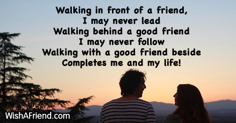 morning walk with friends quotes