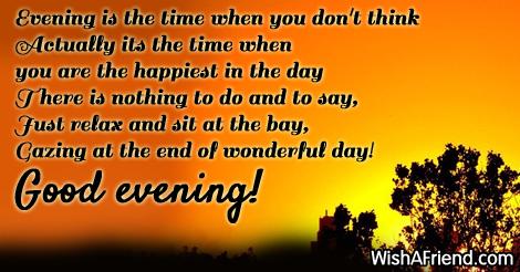 12764-good-evening-messages