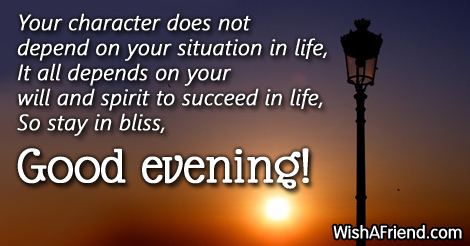 8245-good-evening-messages