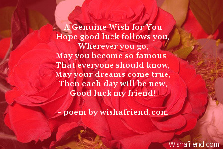Best wishes for friend going abroad