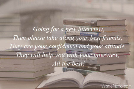 what interviewers wish they could