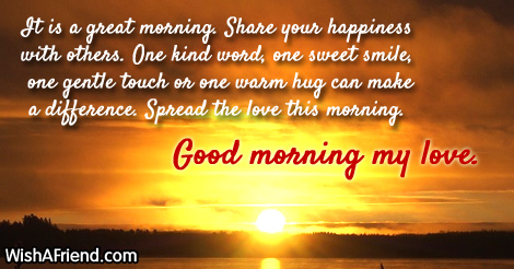 Good morning greetings wishing you a warm and 10201 good morning greetings m4hsunfo