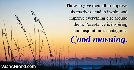 Inspirational good morning messages 12329 inspirational good morning messages m4hsunfo