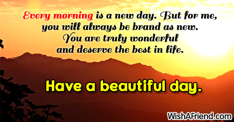 Sweet good morning messages 7852 sweet good morning messages m4hsunfo
