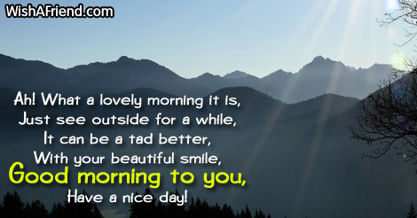 Cute good morning messages 8291 cute good morning messages m4hsunfo