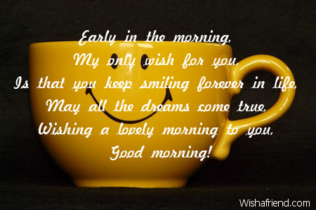 Motivational good morning message early in the morning my motivational good morning messages m4hsunfo