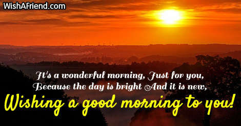 9607 good morning greetingsg 9607 good morning greetings m4hsunfo