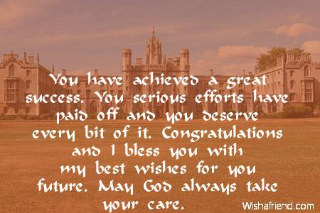Graduation messages m4hsunfo