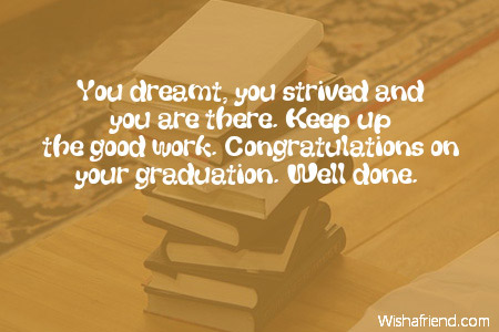 Graduation messages 4522 graduation messages m4hsunfo