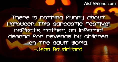 5024 Funny Halloween Quotes