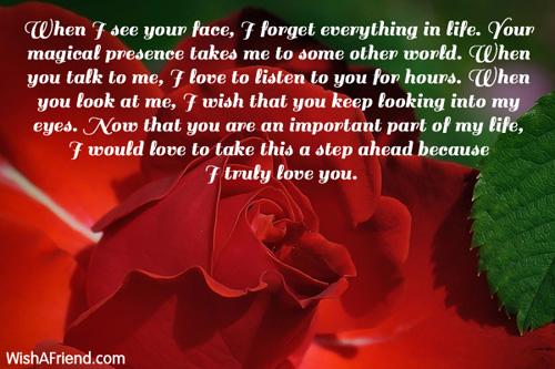 Romantic Love Letters – Romantic Love Letter