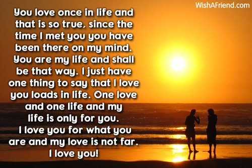Romantic Love Letters Page 3 – Romantic Love Letters