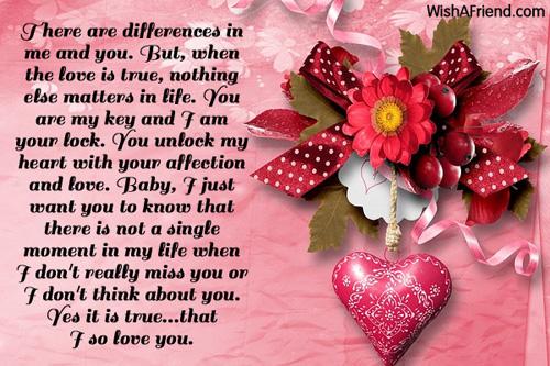 Romantic Love Letters Page 4 – Romantic Love Letter