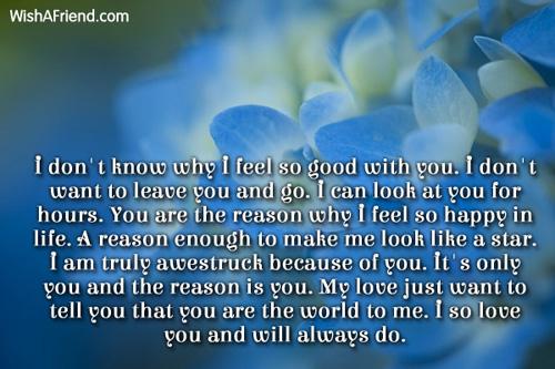 12555 romantic love letters