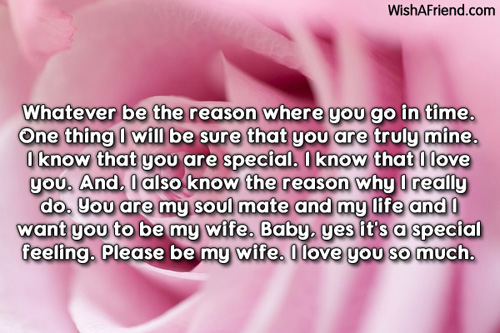 whatever be the reason where you, romantic love letters