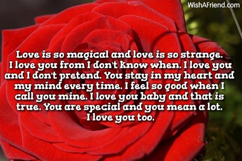 Romantic Love Letters Page 5 – Romantic Love Letters