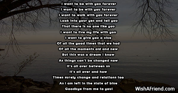 I just want you to know that you have magically touched my ... |I Want You Forever Poems