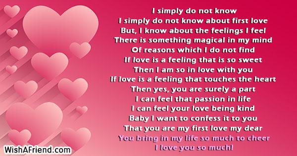 Beautiful Sad Love Poems 4 Him Contemporary - Valentine Ideas ...