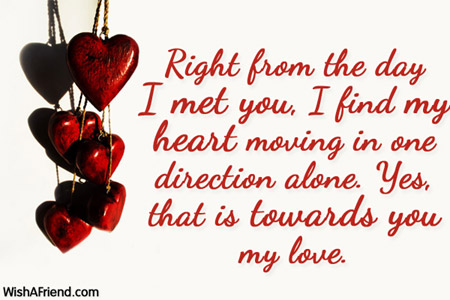 love quotes for your boyfriend from the heart the hun for