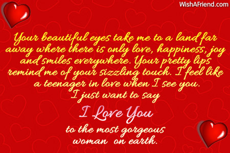 Love Messages For Wife - Page 3