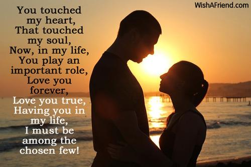 Sweet Love Sayings