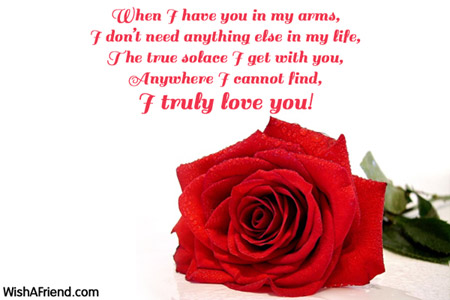 i love you messages for girlfriend hindi - photo #11