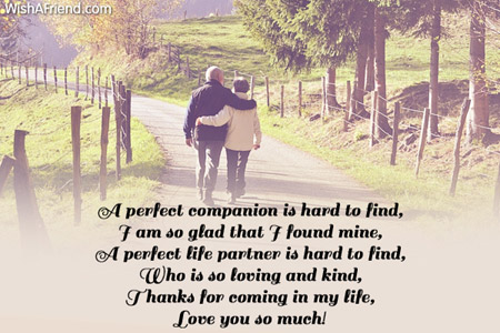 sweet saying for husband