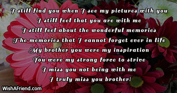 19286 missing you messages for brother