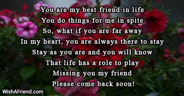 Friend message my best missing 128+ Best
