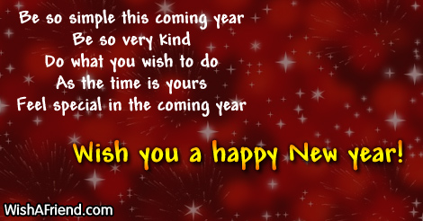 13154 new year wishes