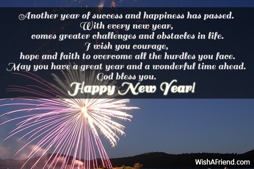6889 new year wishes