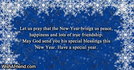 6953 new year sayings