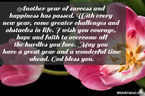 7330 new year messages