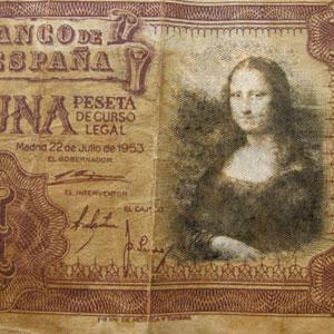 Antique Note