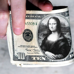 Currency Note