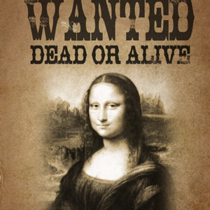 Wanted Poster Photo Effect Generator