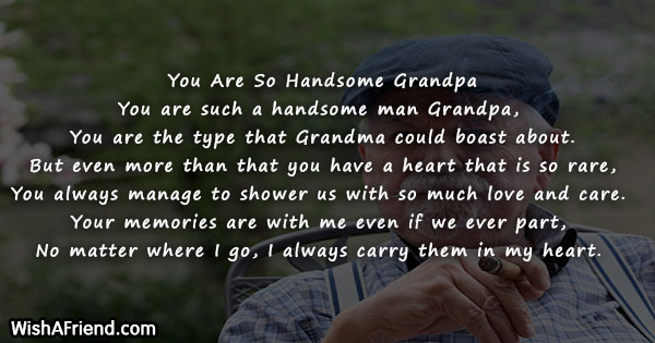 The 25+ best Grandparents day poem ideas on Pinterest ...