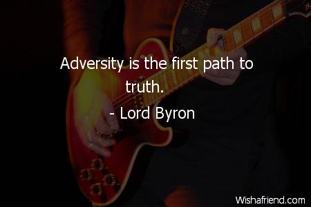 254-adversity
