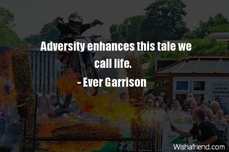 257-adversity