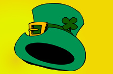 St Patrick's Day 2021