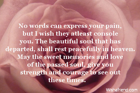 Sympathy Message. Sympathy Message For Loss Of Pet Condolence